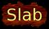 Font B Esfehan Slab Logo Preview