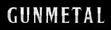 Font BOOTLE Gunmetal Logo Preview
