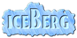 Font BOOTLE Iceberg Logo Preview