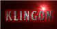 Font BOOTLE Klingon Logo Preview