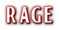 Font BOOTLE Rage Logo Preview