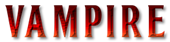 Font BOOTLE Vampire Logo Preview