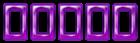 Font B Zar Sugar Logo Preview