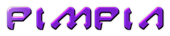 Font Backup Generation Pimpin Logo Preview
