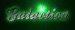 Font Ballpark Galactica Logo Preview