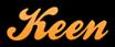 Font Ballpark Keen Logo Preview