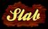 Font Ballpark Slab Logo Preview