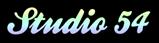Font Ballpark Studio 54 Logo Preview