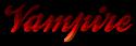 Font Ballpark Vampire Logo Preview