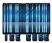 Font Barcode Font Ice Cube Logo Preview
