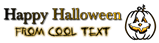 Font Baskerville Halloween Symbol Logo Preview