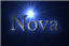 Font Baskerville Nova Logo Preview