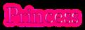 Font Baskerville Princess Logo Preview