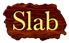 Slab Logo Style