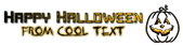 Font Baumarkt Halloween Symbol Logo Preview