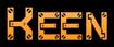 Font Baumarkt Keen Logo Preview