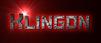 Font Baumarkt Klingon Logo Preview