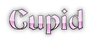 Font Becker Cupid Logo Preview