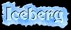 Font Becker Iceberg Logo Preview