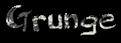 Font Belligerent Madness Grunge Logo Preview