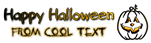 Font Belligerent Madness Halloween Symbol Logo Preview