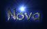 Font Belligerent Madness Nova Logo Preview