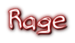 Font Belligerent Madness Rage Logo Preview