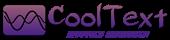 Font Belligerent Madness Symbol Logo Preview
