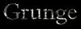 Font Bergamo Std Grunge Logo Preview