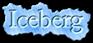 Font Bergamo Std Iceberg Logo Preview