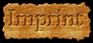 Font Bergamo Std Imprint Logo Preview