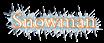 Font Bergamo Std Snowman Logo Preview