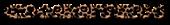 Font Beware Cheetah Logo Preview