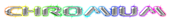 Font Beware Chromium Logo Preview