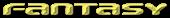 Font Beware Fantasy Logo Preview