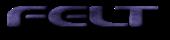 Font Beware Felt Logo Preview