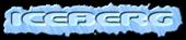 Font Beware Iceberg Logo Preview