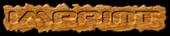 Font Beware Imprint Logo Preview