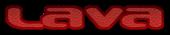 Font Beware Lava Logo Preview