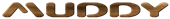 Font Beware Muddy Logo Preview