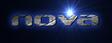 Font Beware Nova Logo Preview