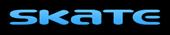 Font Beware Skate Logo Preview