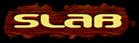Font Beware Slab Logo Preview