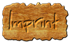 Font BigMisterC Imprint Logo Preview