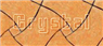 Font Bio-disc Crystal Logo Preview