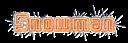 Font Bio-disc Snowman Logo Preview