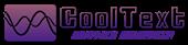 Font Bio-disc Symbol Logo Preview