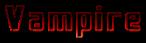 Font Bio-disc Vampire Logo Preview