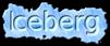 Font Bittersweet Iceberg Logo Preview