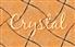 Font Blackjack Crystal Logo Preview